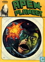 Comic Books - Planet of the Apes - Apenplaneet 9