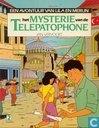 Strips - Lila en Merijn - Het mysterie van de telepatophone 2