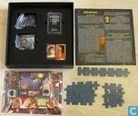 Brettspiele - Huis Anubis - het Huis Anubis