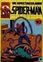 Comic Books - Hulk - De spectaculaire Spider-Man 10