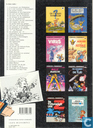 Comic Books - Spirou and Fantasio - De zwarte doos