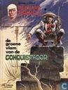 Comics - Andy Morgan - De groene vlam van de conquistador