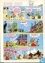 Strips - Benjamin - Kuifje 17