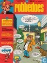 Bandes dessinées - Robbedoes (tijdschrift) - Robbedoes 1998