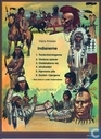 Comics - Indianer, Die - Guldet i bjergene
