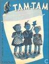 Bandes dessinées - Tam Tam (tijdschrift) - Nummer  5