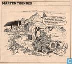 Comics - Bommel und Tom Pfiffig - [Je moet niet zo klagen, jonge vriend]