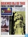 Comic Books - TV2000 (tijdschrift) - 1967 nummer  1
