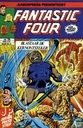 Strips - Fantastic Four - Fantastic Four 15