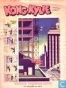 Bandes dessinées - Kong Kylie (tijdschrift) (Deens) - 1952 nummer 2