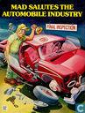 Comic Books - Mad Super Special (magazine) [USA] - Summer 1982
