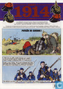 Comics - Elender Krieg - 1914