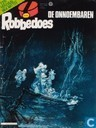 Comic Books - Robbedoes (magazine) - Robbedoes 2219