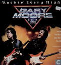 Disques vinyl et CD - Moore, Gary - Rockin' Every Night: Live in Japan