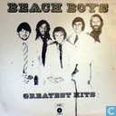Vinyl records and CDs - Beach Boys, The - Greatest hits