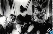 Ansichtkaarten - Film: Laurel & Hardy - Babes in Toyland