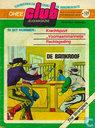 Strips - Ohee Club (tijdschrift) - De bankroof