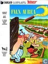 Comic Books - Asterix - Falx Aurea