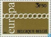 Postage Stamps - Belgium [BEL] - Europe