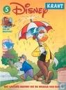 Comic Books - Disney krant (tijdschrift) - Disney krant 5