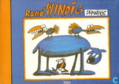 Strips - Drawings - René Windig Drawings