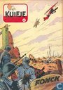 Comic Books - Kuifje (magazine) - Kuifje 47