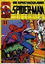 Comic Books - Frankenstein's Monster - De spectaculaire Spider-Man 11