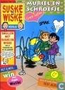 Bandes dessinées - Suske en Wiske weekblad (tijdschrift) - 1996 nummer  24