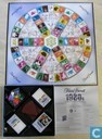 Board games - Trivial Pursuit - Trivial Pursuit 1980s