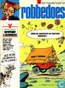 Comic Books - Robbedoes (magazine) - Robbedoes 1773
