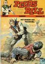 Comic Books - Pecos Bill - Het geheim van Pecos Bill