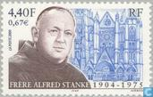 Postzegels - Frankrijk [FRA] - Alfred Stanke