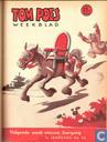 Bandes dessinées - Baron Bluff - 1947/48 nummer 53