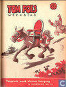 Comics - Baron Bluff - 1947/48 nummer 53