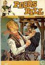 Comic Books - Pecos Bill - Het geheim van de Doodskop Vallei