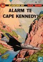 Strips - Buck Danny - Alarm te Cape Kennedy!