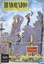 Comic Books - Humoradio (tijdschrift) - Nummer  509