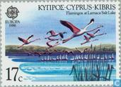 Postage Stamps - Cyprus [CYP] - Europe – Nature conservation