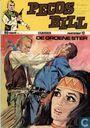 Comic Books - Pecos Bill - De groene ster