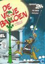 Strips - Vrije Balloen, De (tijdschrift) - De Vrije Balloen 9