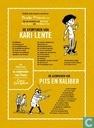 Bandes dessinées - Labrosse et Calibre - De kat van Toetanchamon