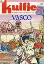 Strips - Vasco - De weg van Montsegur