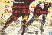 Comic Books - Bert en Bettie Brinta - De avonturen van Bert en Bettie Brinta 6