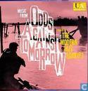 Vinyl records and CDs - Modern Jazz Quartet, The - Odds Against Tomorrow