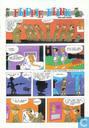 Strips - Sjors en Sjimmie Extra (tijdschrift) - Sjors en Sjimmie Extra 10