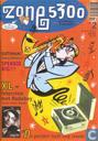 Bandes dessinées - Zone 5300 (tijdschrift) - 1999 nummer 2