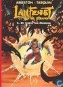 Comic Books - Lanfeust van de sterren - De torens van Meirrion