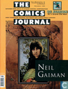 Strips - Comics Journal, The (tijdschrift) (Engels) - The Comics Journal 169