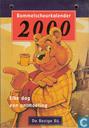 Strips - Bommel en Tom Poes - Bommelscheurkalender 2000