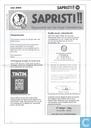 Bandes dessinées - Sapristi!! (tijdschrift) - 32, mei 2004